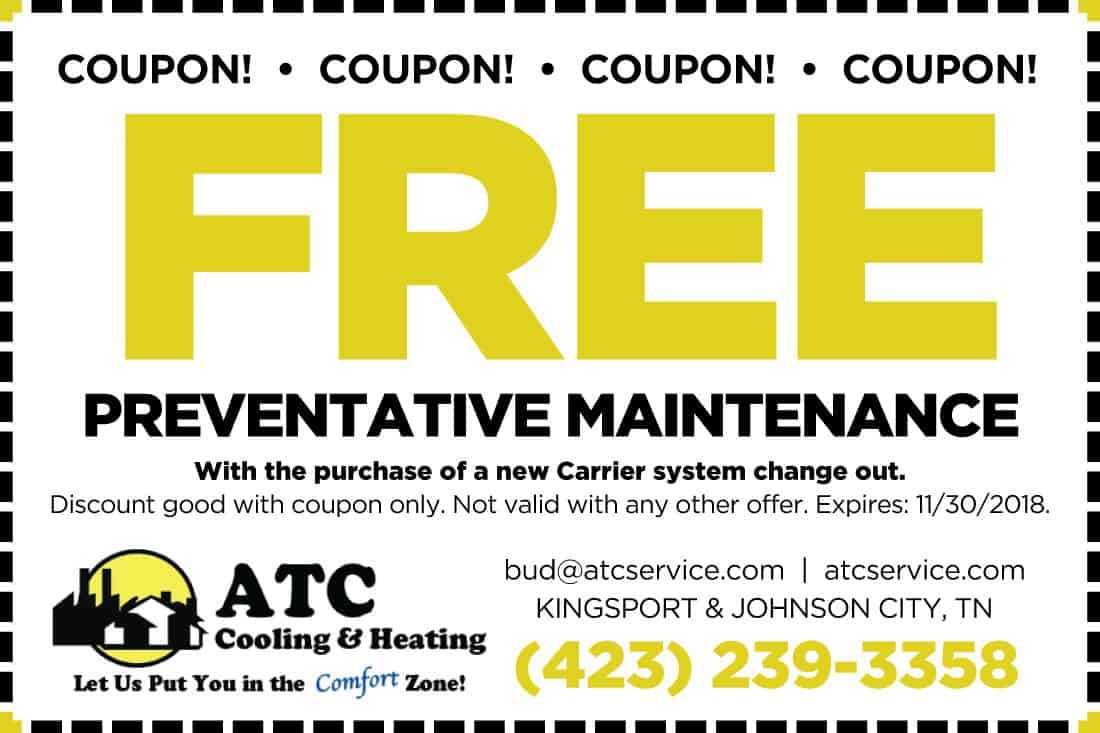 Heat Pump Repair Air Conditioning In Kingsport