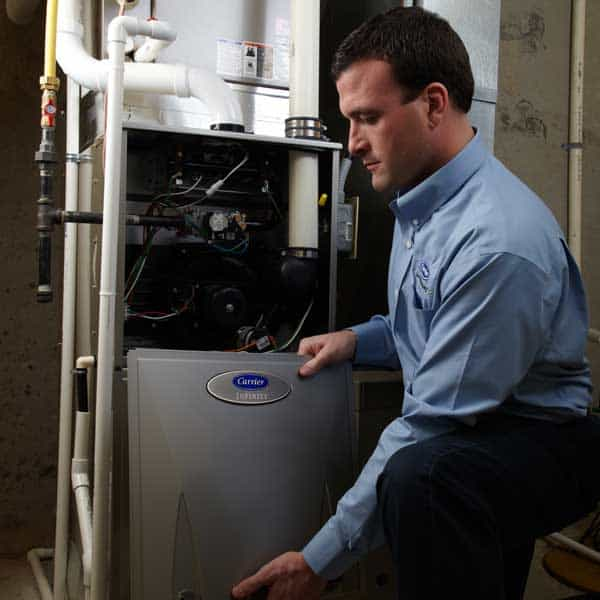 Heat Pump Repair & Air Conditioning in Kingsport, TN & Johnson City, TN